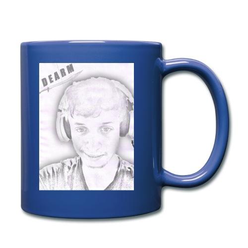 Kubek - Full Colour Mug