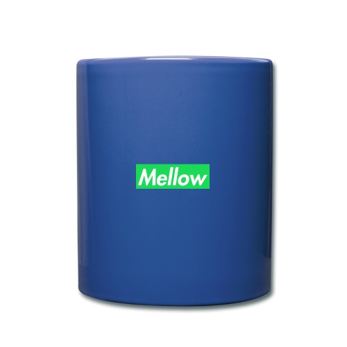Mellow Green - Full Colour Mug