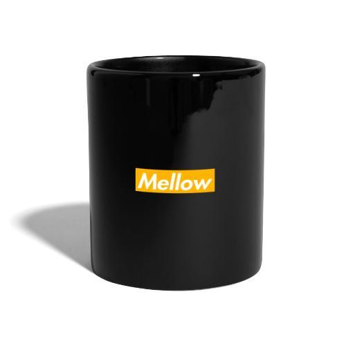 Mellow Orange - Full Colour Mug