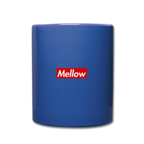 Mellow Red - Full Colour Mug