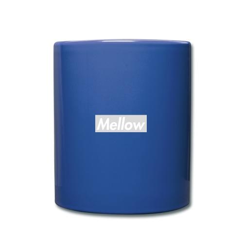 Mellow White - Full Colour Mug