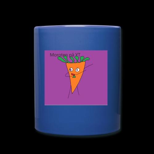 Yt logo - Enfärgad mugg