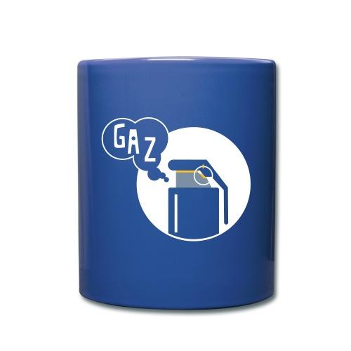 gaz1 - Mug uni