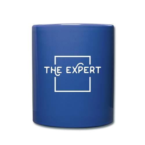 The Expert Design - Tasse einfarbig
