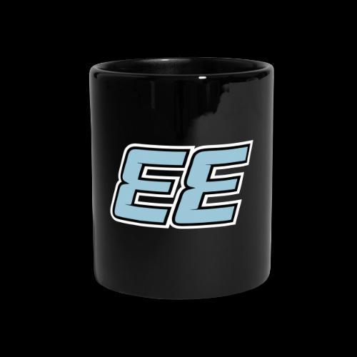 EE - Double E - 33 - Enfärgad mugg