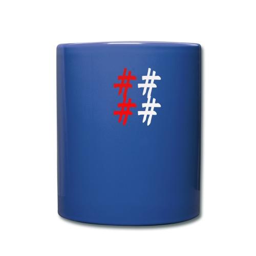 Ropa y acesorios droks g - Taza de un color