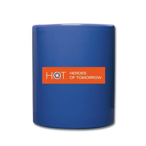 H.O.T. Logo - Tasse einfarbig