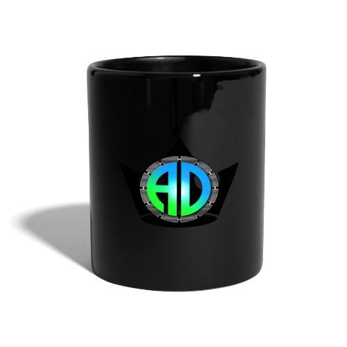 A.D. LOGO - Tasse einfarbig