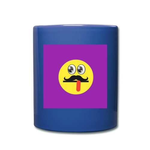 Funky logo - Full Colour Mug