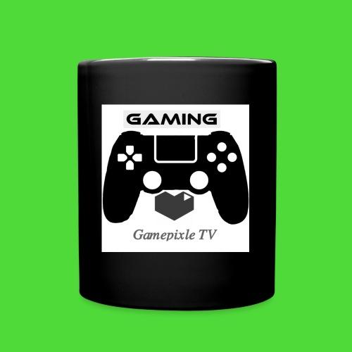 Gamepixle-Merch - Tasse einfarbig