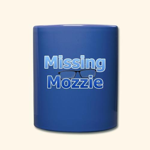 Missing Mozzie - Full Colour Mug