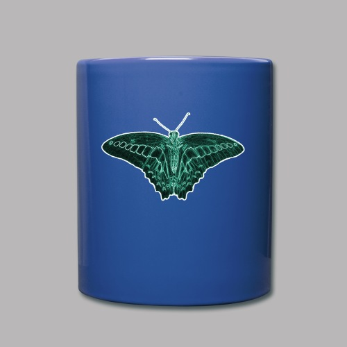 MOTH - Full Colour Mug
