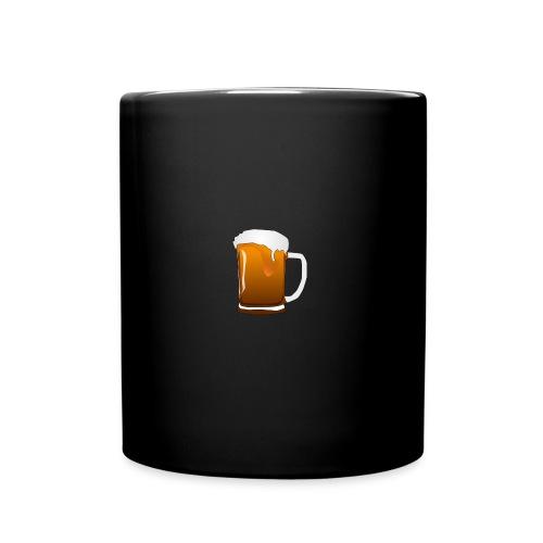 Bier - Tasse einfarbig