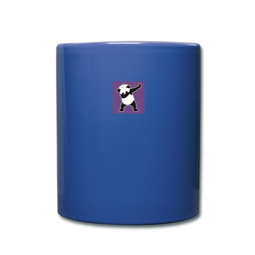 Awsome Vip Panda - Full Colour Mug