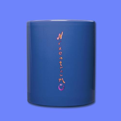 nixentraum8 - Tasse einfarbig