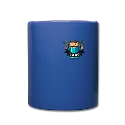 Varo Projekt - Tasse einfarbig