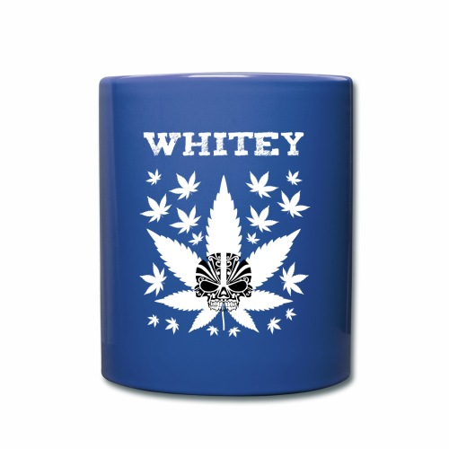 Whitey - Full Colour Mug