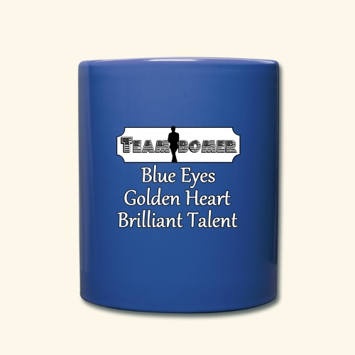 Team B - Full Colour Mug