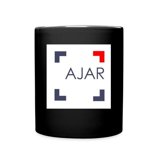 AJAR Logo - Mug uni