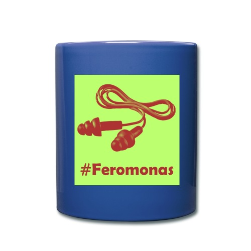 Feromonas 1 - Full Colour Mug