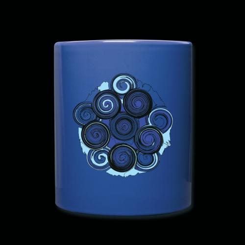 SPIRALE - Tasse einfarbig