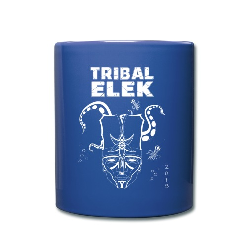 Tribal Elek 2018 - Mug uni