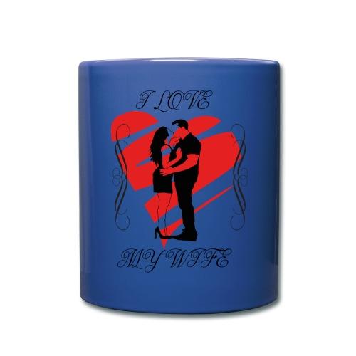 ilovemywife - Mug uni
