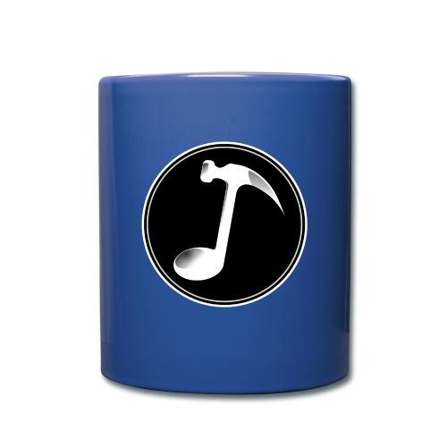 Mark The Hammer Logo - Tazza monocolore