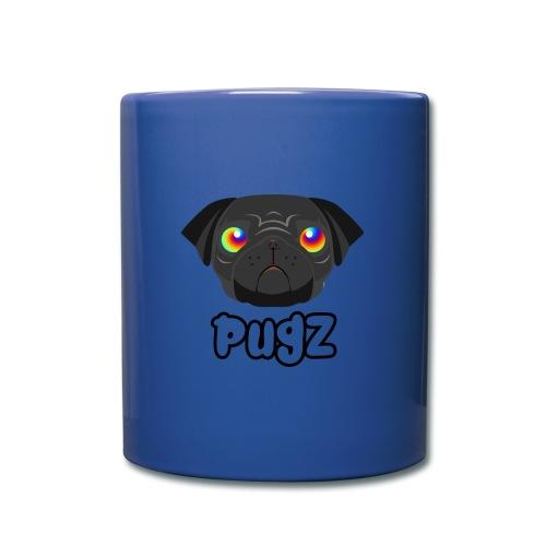PugZ - Enfärgad mugg