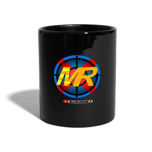 Logo MR - Tazza monocolore