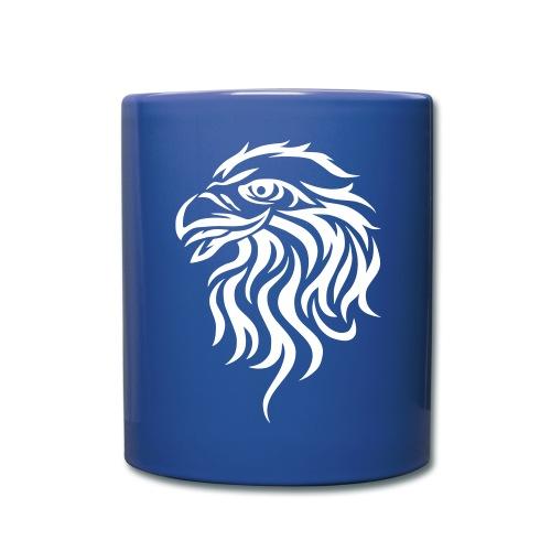 Logo_black_vek2 - Tasse einfarbig