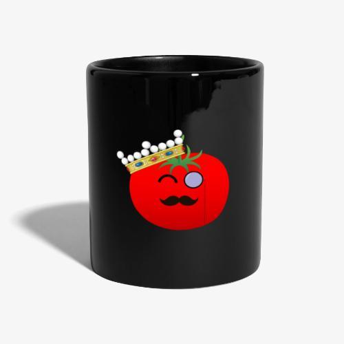 Tomatbaråonin - Enfärgad mugg