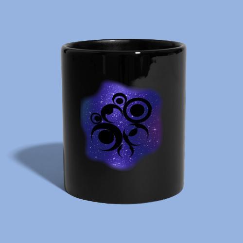 Should I stay or should I go Space 2 - Mug uni