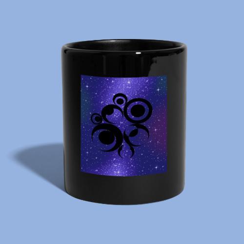 Should I stay or should I go Space 1 - Mug uni