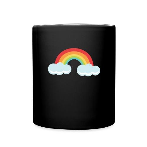 Rainbow product range - Full Colour Mug