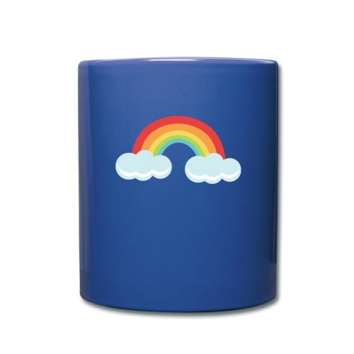 Rainbow product range - Full Colour Mug