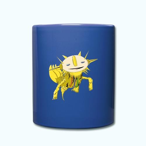 SPIKIE 80s Comic - Full Colour Mug