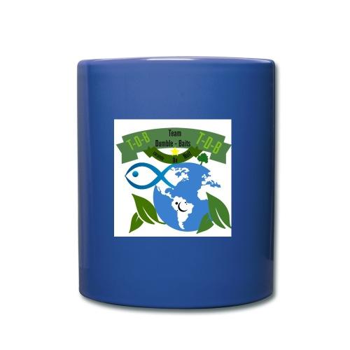 logo dumble baits - Mug uni
