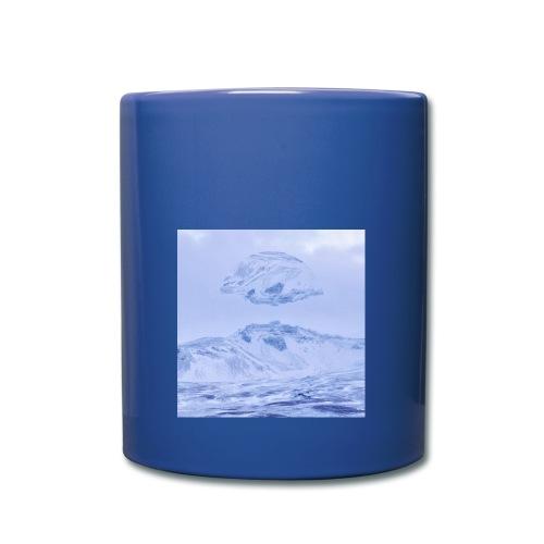 Bárðarbunga - Full Colour Mug