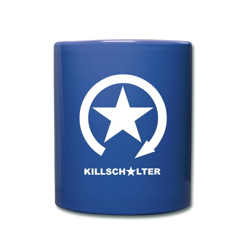 KILL SWITCH Logo 7KS01 - Full Colour Mug