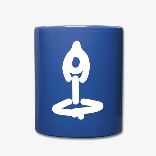 iYpsilon Yoga-Sitz - Tasse einfarbig