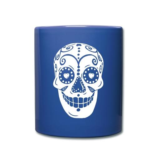 Skully - Full Colour Mug