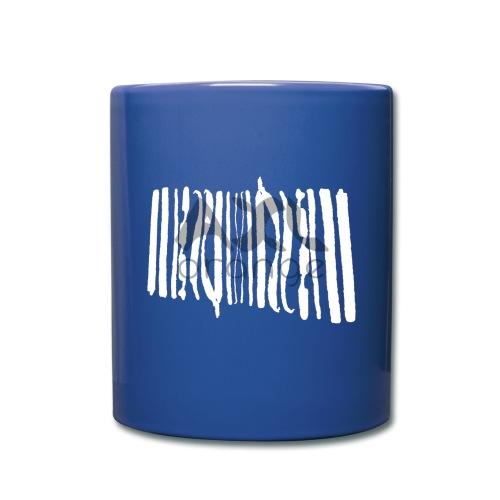 kalligrafie_axl.png - Full Colour Mug