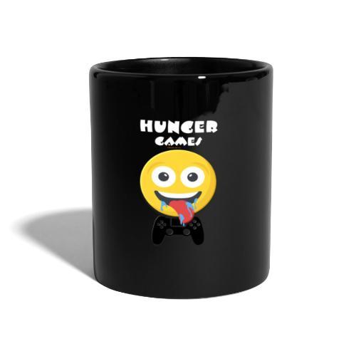 Hunger Games TShirt - Mug uni