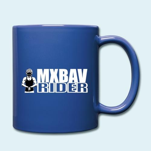 Mxbvrider Snapback - Tasse einfarbig