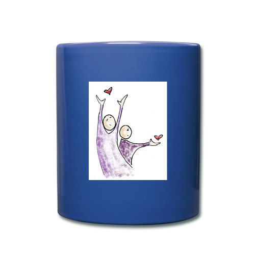 Free Love - Mug uni
