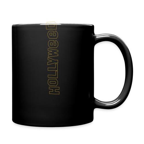 Hollyweed shirt - Mug uni
