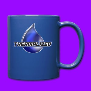 Thermalized logo - Full Colour Mug