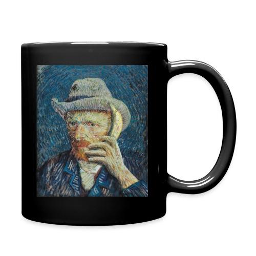 Van Gogh - Mok uni