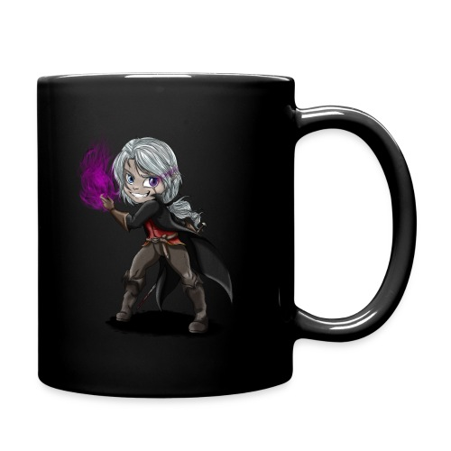 Chibi Warrior - Mug uni
